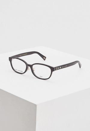 Оправа Marc Jacobs 346/F 807. Цвет: черный
