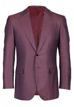Пиджак STEFANO RICCI. Цвет: бордовый