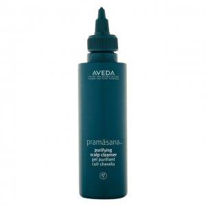 Очищающий гель для кожи головы Aveda. Цвет: бесцветный