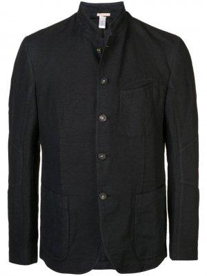 Пиджак Gstad Massimo Alba. Цвет: черный