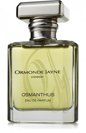 Парфюмерная вода Osmanthus Ormonde Jayne. Цвет: бесцветный