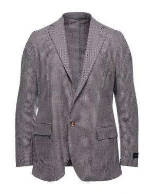 Пиджак TOMBOLINI. Цвет: песочный