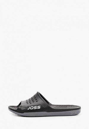 Сланцы Joss Eclipse. Цвет: черный