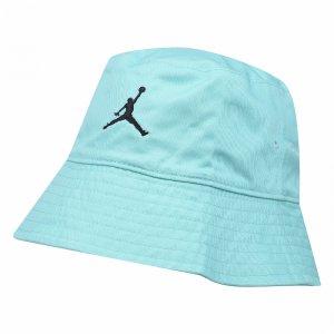 Bucket Hat Jordan. Цвет: бирюзовый