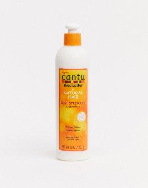 Кондиционер для вьющихся волос с маслом ши -Бесцветный Cantu