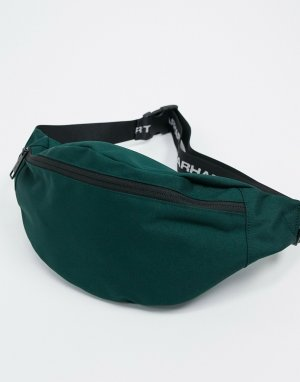 Сумка-кошелек на пояс -Зеленый Carhartt WIP