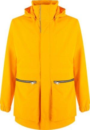 Куртка для мальчиков Kempele, размер 152 Reima. Цвет: желтый