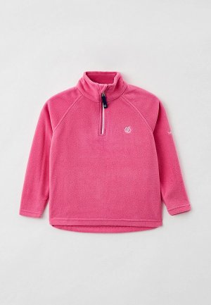 Олимпийка Regatta Freehand Fleece. Цвет: розовый