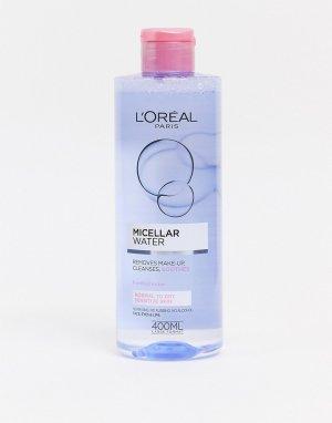 Мицеллярная вода для снятия макияжа LOreal Paris-Бесцветный L'Oreal