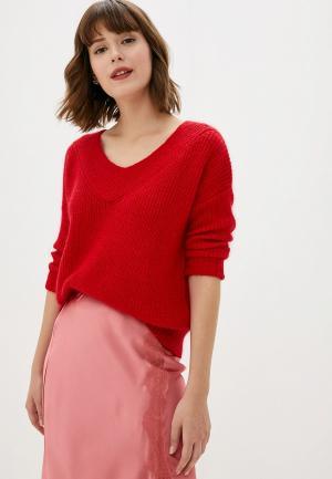 Пуловер Art Love. Цвет: красный
