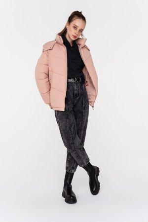 Куртка befree. Цвет: 92, пудровый