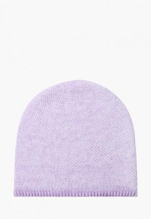 Шапка Canoe DELIA. Цвет: фиолетовый