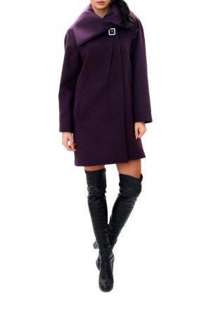 Coat RADEKS. Цвет: violet