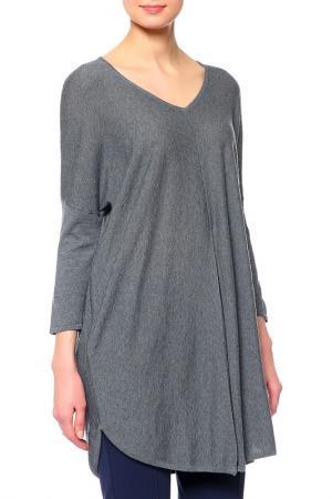 Пуловер Riani. Цвет: серый