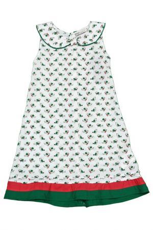 Платье Emoi. Цвет: зеленый