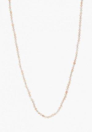 Бусы Something Special Lifestyle Jewelry. Цвет: разноцветный