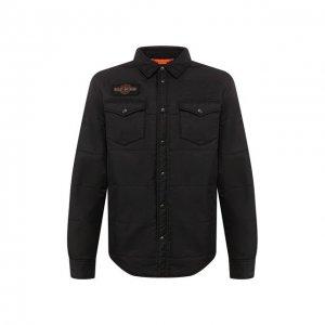 Куртка 1903 Harley-Davidson. Цвет: чёрный