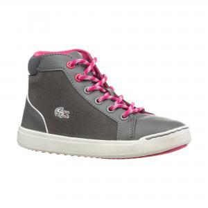 Ботинки Explorateur Mid 316 2 Lacoste. Цвет: серый