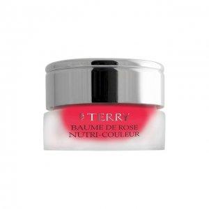 Бальзам для губ Baume de Rose Nutri-Couleur, 3 Cherry Bomb By Terry. Цвет: бесцветный