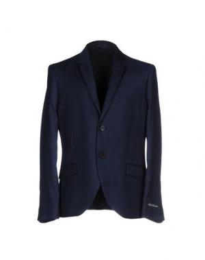 Пиджак FRENCH CONNECTION. Цвет: ярко-синий