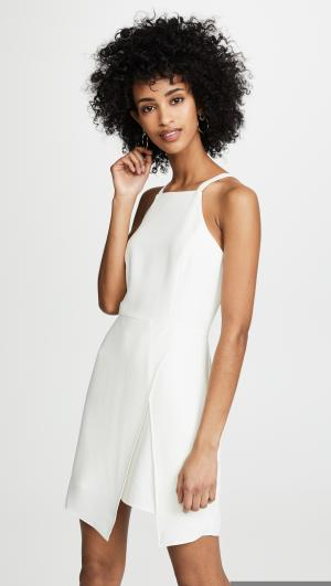 Jessamyn Dress Amanda Uprichard
