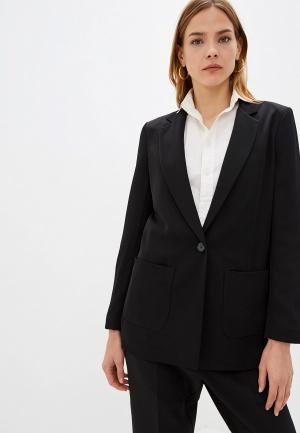 Пиджак Max&Co CAMOGLI. Цвет: черный