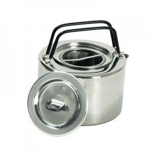 Чайник Teapot 2,5 л Tatonka. Цвет: серебристый