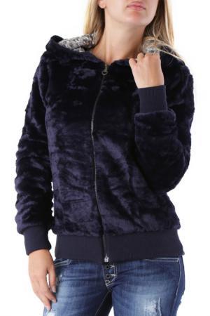 Куртка 525. Цвет: синий