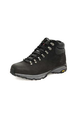 Ботинки Ascot. Цвет: black,