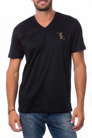 T-shirt Billionaire. Цвет: black
