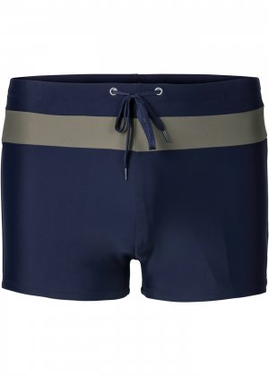 Мужские купальные плавки bonprix. Цвет: синий