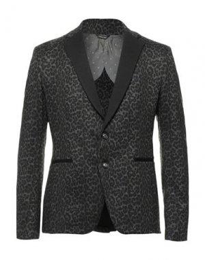 Пиджак XAGON MAN. Цвет: черный
