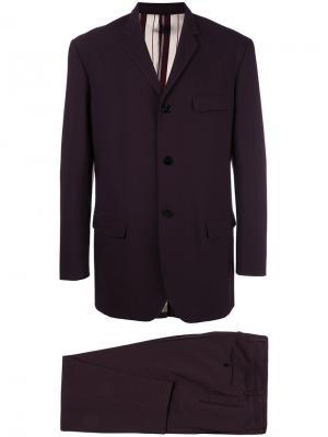 Классический костюм-двойка Jean Paul Gaultier Vintage. Цвет: коричневый