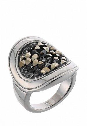 Перстень Dyrberg Kern DY001DWEPX44. Цвет: серебряный