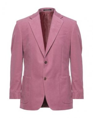 Пиджак RICHARD JAMES. Цвет: пастельно-розовый
