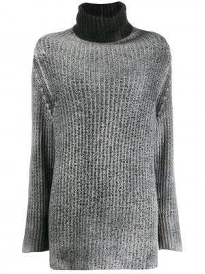 Пуловер в рубчик Avant Toi