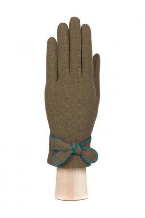 Перчатки Labbra. Цвет: серый, коричневый, зеленый