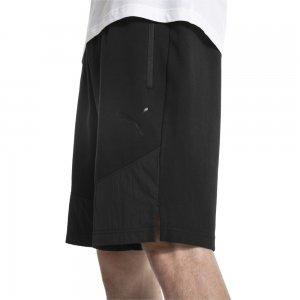 Шорты Evostripe Lite Shorts PUMA. Цвет: черный