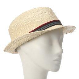 Шляпа N658/CYRIL бежевый COUSTILLERES