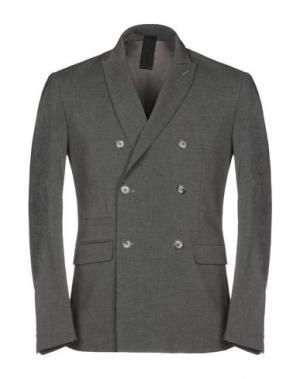 Пиджак IMB I'M BRIAN. Цвет: серый