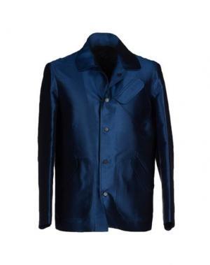 Пиджак E. TAUTZ. Цвет: пастельно-синий