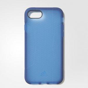 Чехол для смартфона Agravic Case iPhone Performance adidas. Цвет: none