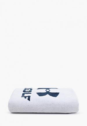 Полотенце Under Armour UA Club Towel, 47х90 см. Цвет: белый