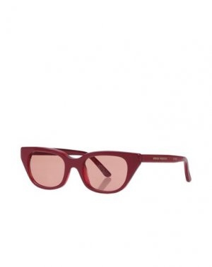 Солнечные очки HERON PRESTON. Цвет: красно-коричневый