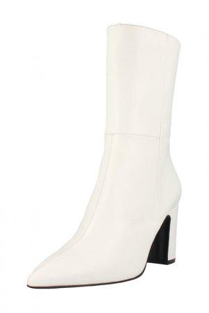 Half boots ROBERTO BOTELLA. Цвет: white