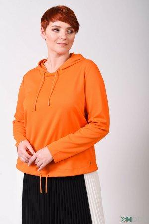 Пуловер Gerry Weber. Цвет: оранжевый