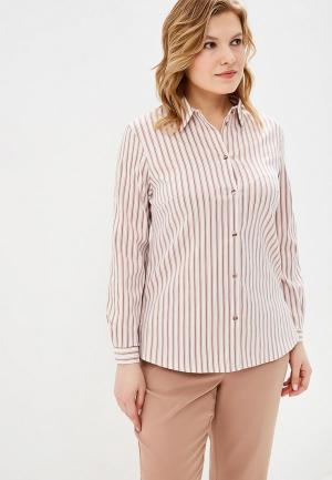 Рубашка Venusita Зара. Цвет: белый