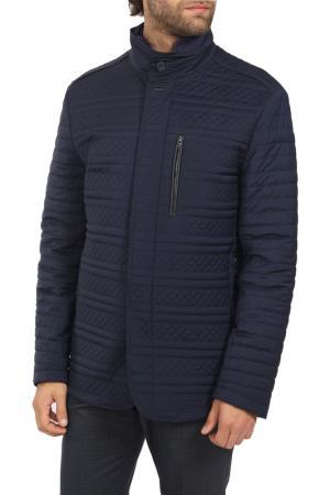 Куртка Kanzler. Цвет: синий