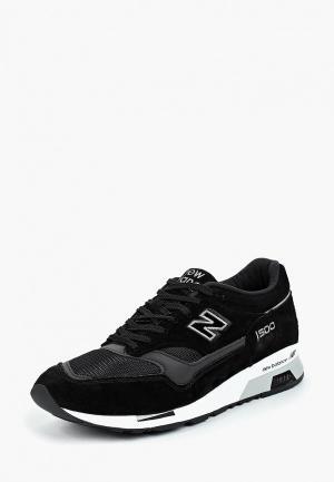 Кроссовки New Balance NE007AMBZPI2. Цвет: черный