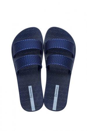 Шлепанцы Ipanema. Цвет: синий